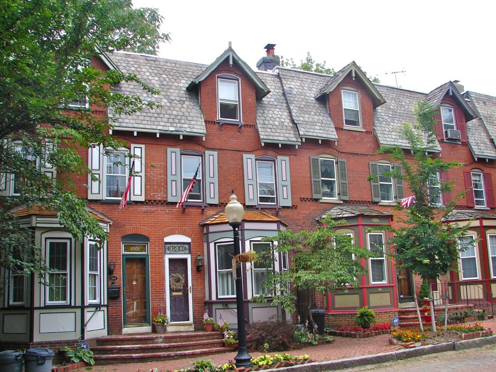 Gutter Cleaning Services in Wilmington, DE